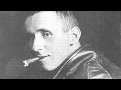 Let No One Deceive You (Dave Van Ronk sings Bertolt Brecht)