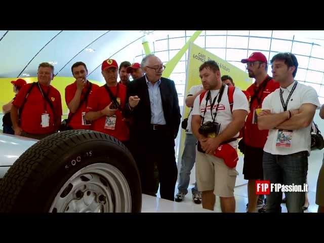 incontri modena motorsport