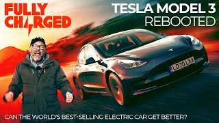 Tesla Model 3 - Is the world's best-selling EV even better? | 100% Independent, 100% Electric