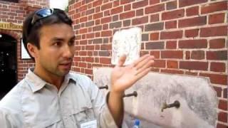 Battle Castle: Sean F. White details filming challenges at Malbork Castle