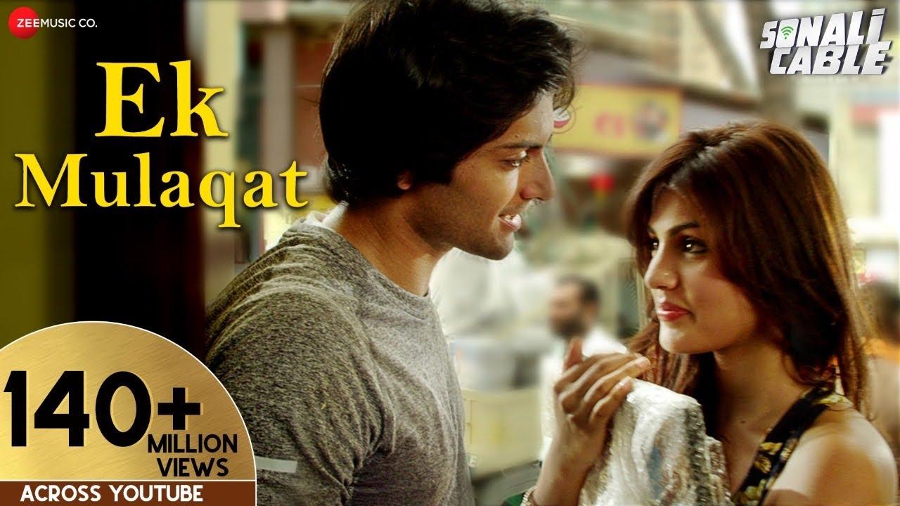 Ek Mulaqat Ho Song Download Pagalworld Jubin | Baixar Musica