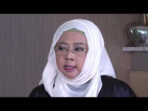 Talkshow Syariah bersama Panin Dubai Syariah Bank