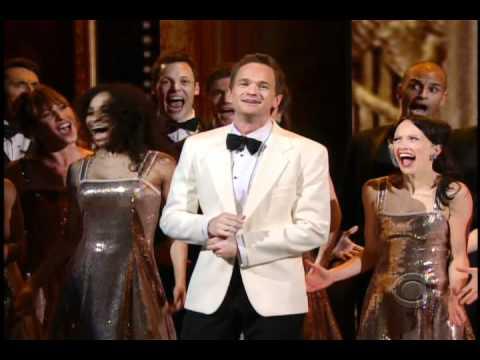 Neil Patrick Harris' Opening at 2012 Tony Awards
