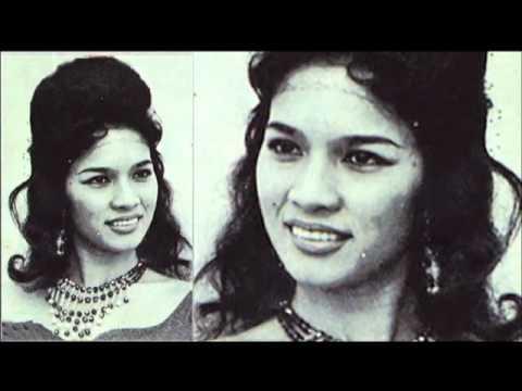 Seniwati Mariani dalam kenangan