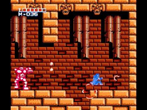 NES Longplay [340] Holy Diver