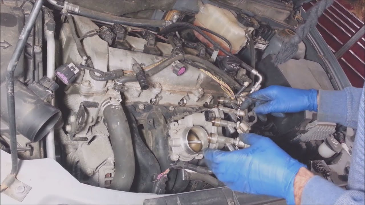 2005-2008 2 4L Pontiac Saturn Chevrolet p0301 p0420 p1174 fix