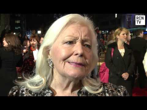 Quartet Premiere Dame Gwyneth Jones Interview