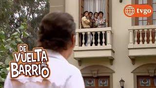 ¡Pichón busca refuerzos para que Malena lo perdone! - De Vuelta al Barrio 24/05/2018