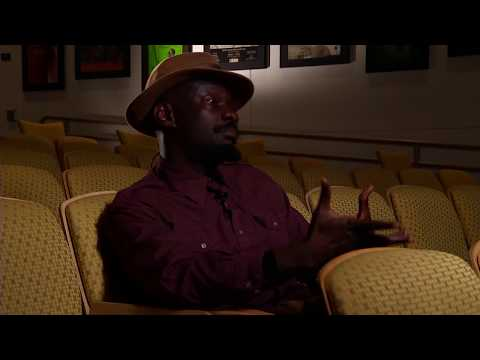 African Film Fest Interview - Andrew Dosunmu, Director of Restless City