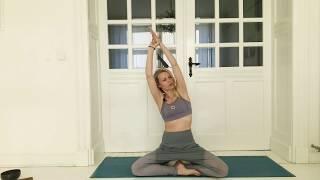 Heartful Yoga Online für zwischendurch