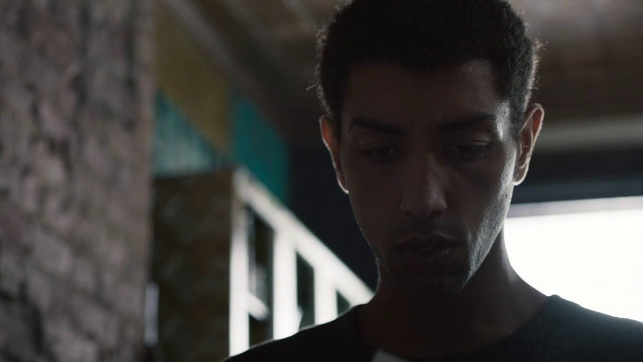 Trailer Round-Up: 'AMI', 'Wrestle', 'Chasing Bullitt
