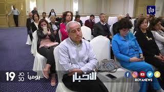 اللجنة الثقافية في النادي الارثوذكسي تنتدي حول مفهوم الدولة المدنية - (8-11-2017)