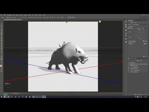 Metin2 Texture Modding Via Photoshop (part 1 Von 3)