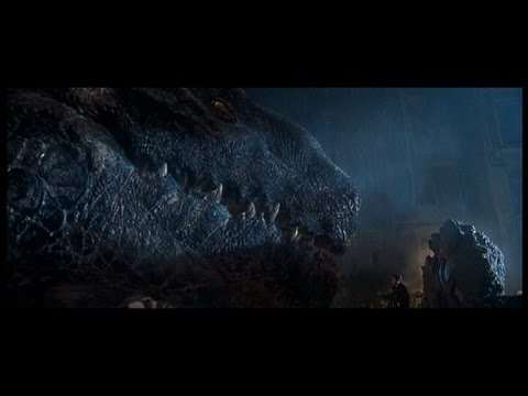 King Kong Vs Godzilla Night Dawn Trailer Teaser Fan