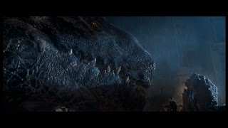 King Kong Vs Godzilla: Night Dawn -Trailer Teaser - Fan Made