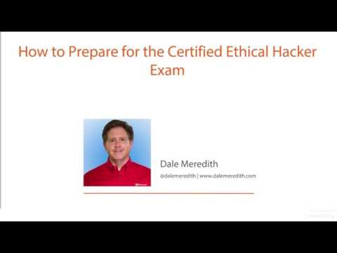 12 01 How to Prepare for the CEH Exam