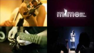Malaysia International Music Expo 2011