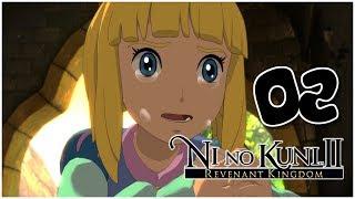 Ni no Kuni 2 #02 - Ein trauriger Abschied