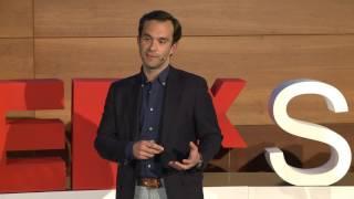 Superarse comienza por aceptarse | Casto Domínguez | TEDxSevilla