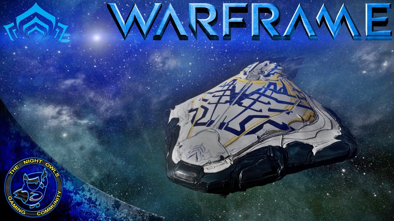 warframe how to get forma new players