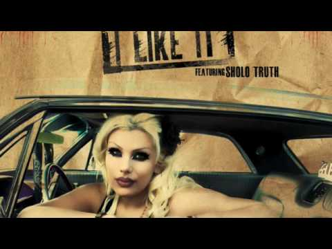 "Ms. Krazie's first single ""I Like It""  off Firme Homegril Oldies Vol 2~URBAN KINGS TV~"