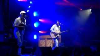 Friska Viljor - Oh Oh (Live)