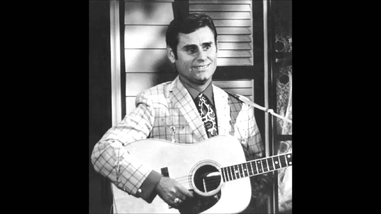George jones the window up above youtube for Window up above