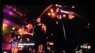 Trent Harmon on American Idol sings Sharp Dressed Man by ZZ top