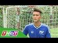 Võ Nguyên Hoàng - Tài năng trẻ bóng đá Đồng Tháp | THDT