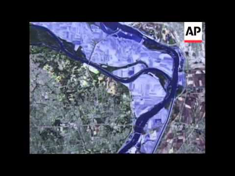 USA: SPY SATELLITE PHOTOGRAPHS NOW USED BY PRIVATE SECTOR