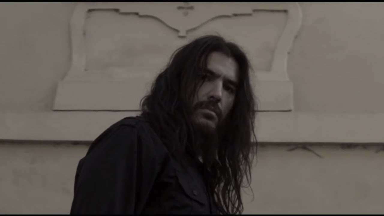 Machine Head - Darkness Within [OFFICIAL VIDEO]