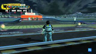 Tony Hawk Underground 2 [PC] Gameplay