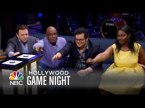 Smash the Buzzer  Hollywood Game Night Highlight