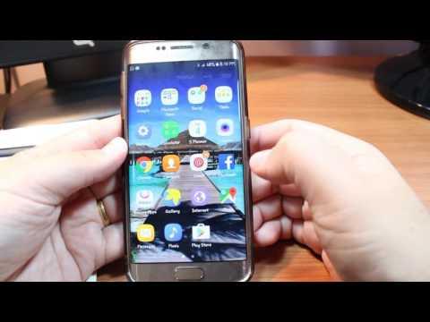 B612 Selfie From The Heart Instalar En Samsung Galaxy S7 Y S7 Edge