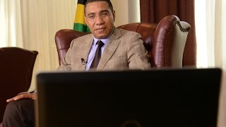 #Holness100: The ZIKV plan and legalizing ganja