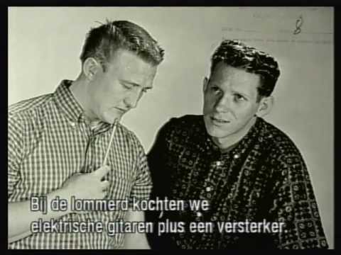 The VeNtuReS  ~ WDR Documentary; DUTCH TV SPECIAL -  2001!! ~  (#1)