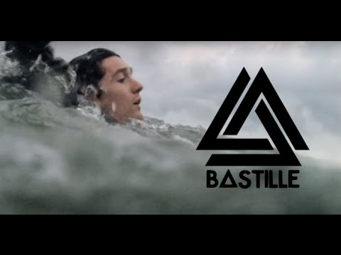 WILD WORLD - BASTILLE // THE CURRENTS (lyrics + video)
