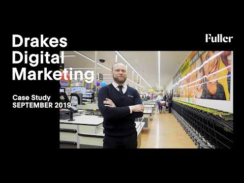 Fuller   Drakes Digital Marketing Case Study