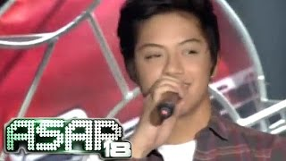 Repeat youtube video ASAP 18 Uncut: Happy Birthday Daniel Padilla!