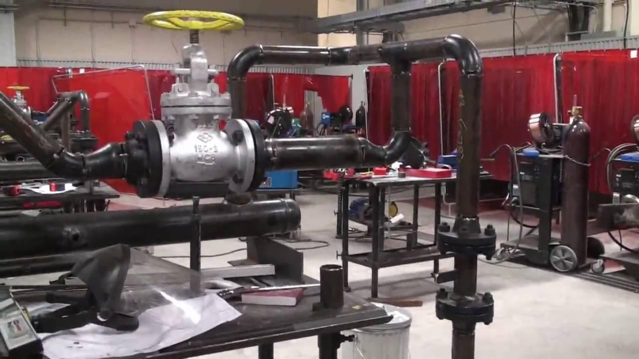 Steamfitter/Pipefitter/Sprinkler System Installer | Careers