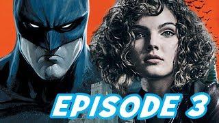 Robin/Signal, Harley Quinn & Best Man - Gotham Season 5 Episode 3 Review & Easter Eggs!!!
