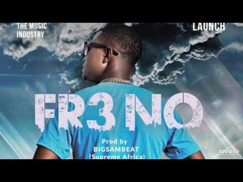 J.Formula(Supreme Africa)-Fr3 No(Prod By Bigsam)