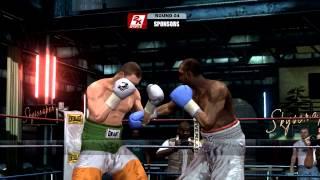 Don King Presents Prizefighter - Career Mode part 6