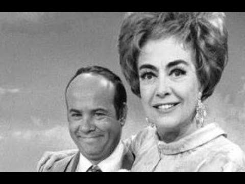 Joan Crawford | Tim Conway Comedy Hour 1970 | Full Episode