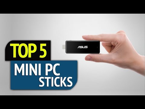 TOP 5: Mini PC Sticks 2018