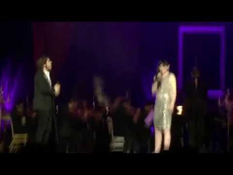 Josh Groban - If I Loved You from Carousel Duet with Lena Hall (Live) Toronto Sept 22, 2015