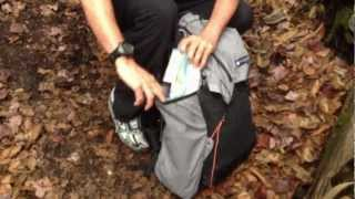 Gossamer Gear Mariposa Ultralight Backpack Review by Francis Tapon
