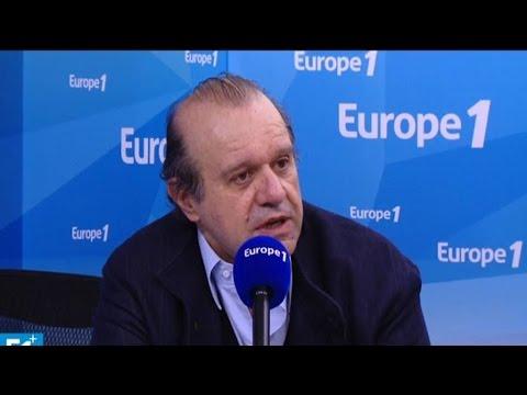"""Hervé Temime : """"La présomption d'innocence n'existe pas"""""""