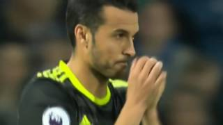 chelsea vs west bromwich  1  0 full match Highlights