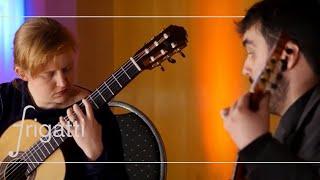 Elegy II, in memory of the victims of the COVID-19 pandemic - Eduardo Frigatti